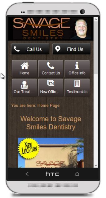 Savage Smiles Family Dentistry - Chandler, AZ
